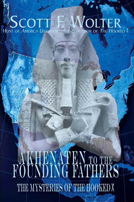 From Akhenaten Founding Fathers Knowledge