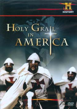 Holy Grail In America Video